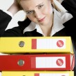 Businesswoman — Stock Photo #3102678