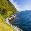 Norway — Stock Photo #3105943