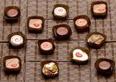 Chocolate — Foto Stock