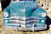 Antique automobile — Stock Photo