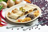 Burrito — Stok fotoğraf