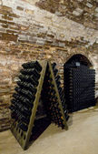 Champagne Winery — Stock Photo