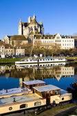 Auxerre — Stock Photo