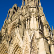 Stock Photo: Reims