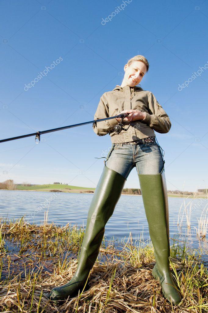 рыбалка зовет фото