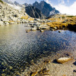 High Tatras — Stock Photo #3261525