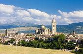 Segovia — Stok fotoğraf