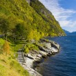Norway — Stock Photo #3313646