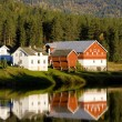 Norway — Stock Photo #3313740