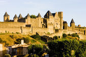 Carcassonne — Stock Photo