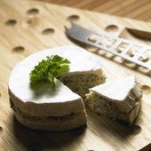 Ripiena di formaggio — Foto Stock