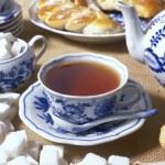 Tea — Stock Photo #3362467