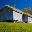 Norway — Stock Photo #3370730