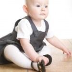 Baby — Stock Photo #3486464