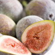 Figs — Stock Photo #3487380