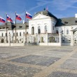 Bratislava — Stock Photo #3487744
