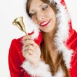 SantClaus — Stock Photo #3488289