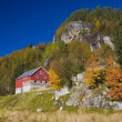 Norway — Stock Photo #3488831