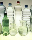 Água ainda vida — Fotografia Stock