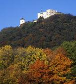 Buchlov castle — Stock Photo