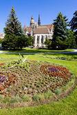 Katedra saint elizabeth, košice, słowacja — Zdjęcie stockowe