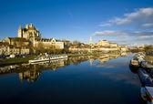 Auxerre — Stock Photo