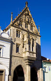 Kutna hora, república checa — Foto Stock