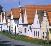 Holasovice, Czech Republic — Stock Photo