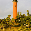 Lighthouse, Ponce Inlet, Florida, USA — Stock Photo #3502919