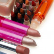 Decorative cosmetics — Stock Photo #3518787