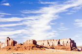 Monument Valley National Park — Stock Photo