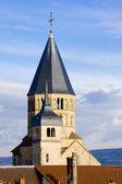 Abbey of Cluny, Burgundy, France — Stock Photo