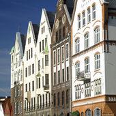 ベルゲン、ノルウェー — ストック写真