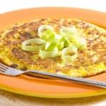 Omelet — Stock Photo #3534005
