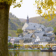 Stock Photo: Beilstein, Rheinland Pfalz, Germany