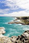 North Point, Barbados, Caribbean — Stock Photo