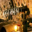 Stock Photo: Winery, Czech Republic
