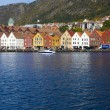 Bergen, Norway — Stock Photo #3674405