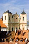 Bratislava, Slovacchia — Foto Stock