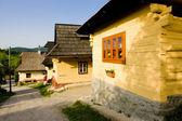 Vlkolinec, Slovakia — Stock Photo