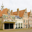 Edam, Netherlands — Stock Photo