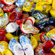 Clogs, Volendam, Netherlands - Stock Photo