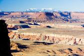 Canyonlands National Park, Utah, USA — Stock Photo