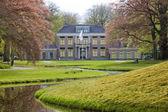 Staniastate, Friesland, Netherlands — Stockfoto
