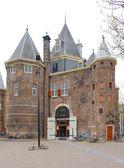 Waag, Amsterdam, Netherlands — 图库照片