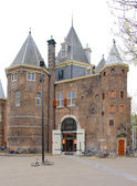 Waag, amsterdam, nederland — Stockfoto