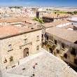 Caceres — Stock Photo