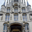 Town hall, Gouda, Netherlands — Stock Photo #3779209