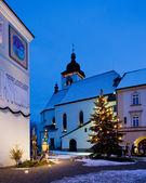 ノベ メスト nad metuji クリスマス — ストック写真