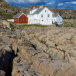 Lindesnes, Norway — Stock Photo #3834528